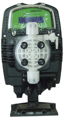 Электромагнитный дозирующий насос HG30NHP0000