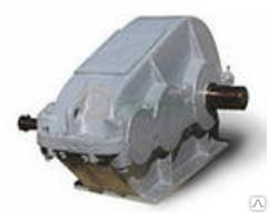 Редуктор 1Ц2У-100 цилиндрический горизонтальный двухступенчатый