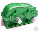 Редуктор Ц2-350 цилиндрический горизонтальный двухступенчатый.