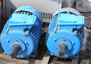 Электродвигатель А180М6     18.5кВт /975 об.мин