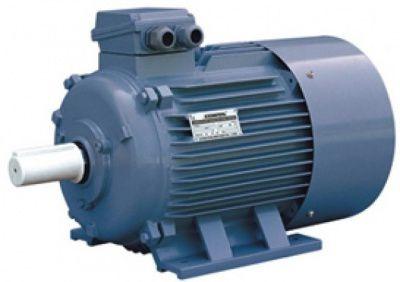 Электродвигатель А315М10      75 кВт, 600 об.мин