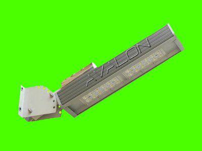 Магистральный светодиодный светильник УЛИЧ-ОПТИК 90