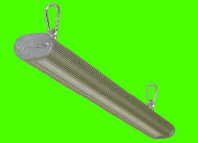 Универсальный торгово-промышленный светильники АВАЛОН УТП-60