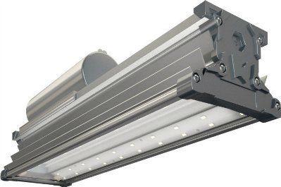 Уличный светодиодный светильник TL-STREET 50 PR (Д)