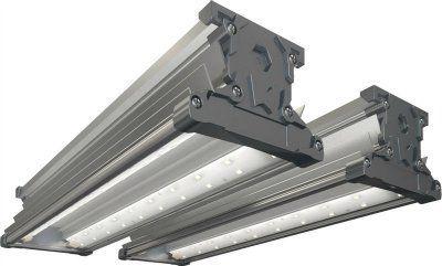 Уличный светодиодный светильник TL-STREET 100/2 PR (Д)