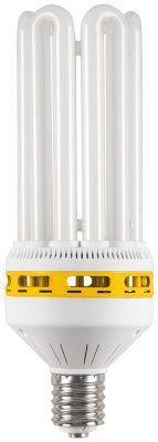 Лампа энергосберегающая КЭЛ-8U Е40 250Вт 6500К ИЭК