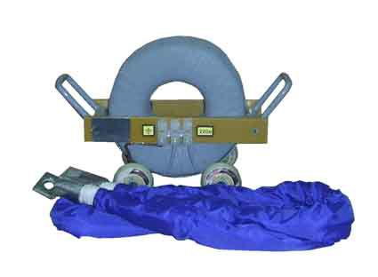 Нагрузочный трансформатор НТ-2500