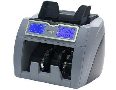 Счетчик купюр Cassida 8000 UV