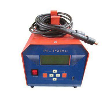 Электромуфтовый сварочный аппарат Rijing Makina HDM 315 (20-315)mm