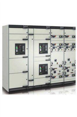 Шкафы для питания и управления электродвигателями
