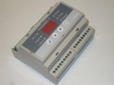 Терморегулятор электрокотла УТФР-12