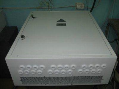Тиристорный регулятор напряжения ТРН-3-320-Н