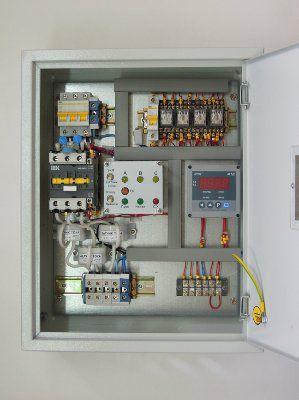 Станция управления насосом скважины/башни до 45 кВт