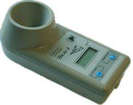 Измеритель расстояния ультразвуковой