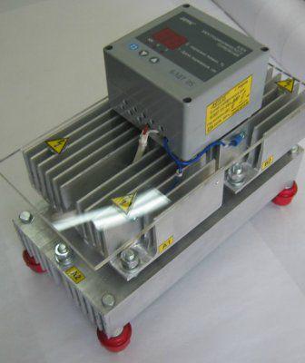 Блок торможения БЭДТ05-380-320-1 ЭНЕРГИС