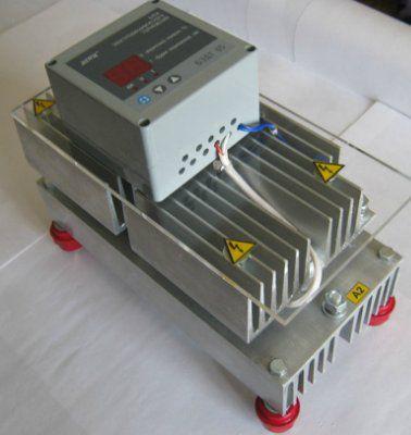 Блок торможения БЭДТ05-380-250-1 ЭНЕРГИС
