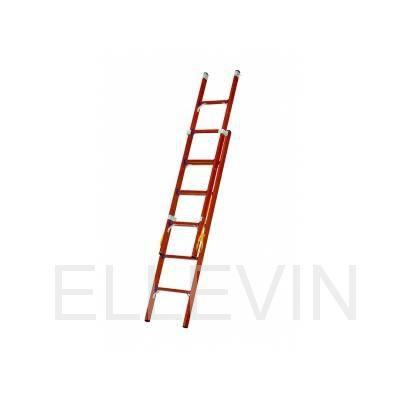 Лестница-стремянка универсальная диэлектрическая ССД-У 2