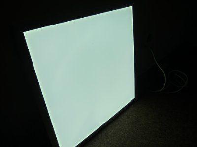 Светодиодная панель Soffitto PL-40W-600/600/15