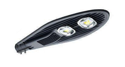 Консольный светодиодный светильник серии Strada ST 120W