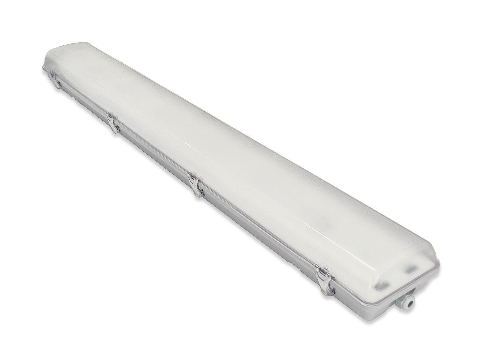 Светильник светодиодный Soffitto: OV-40W-5700K-1260/120/86-IP65