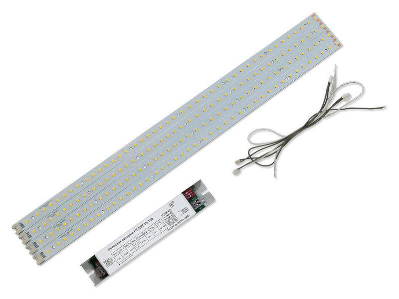 Комплект линеек с драйвером и проводами Affina Optimal