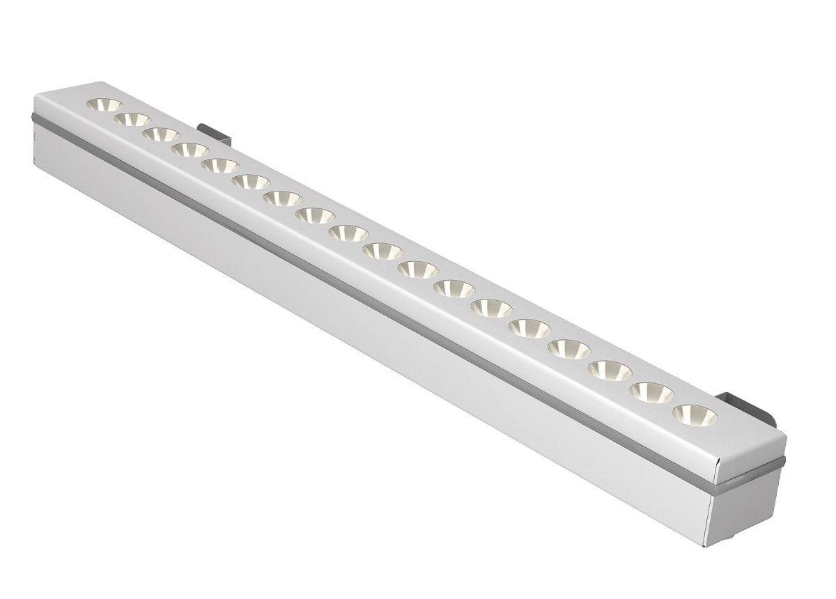 Уличный светодиодный светильник LedEffect LE-СБУ-37-013-1553-67Т