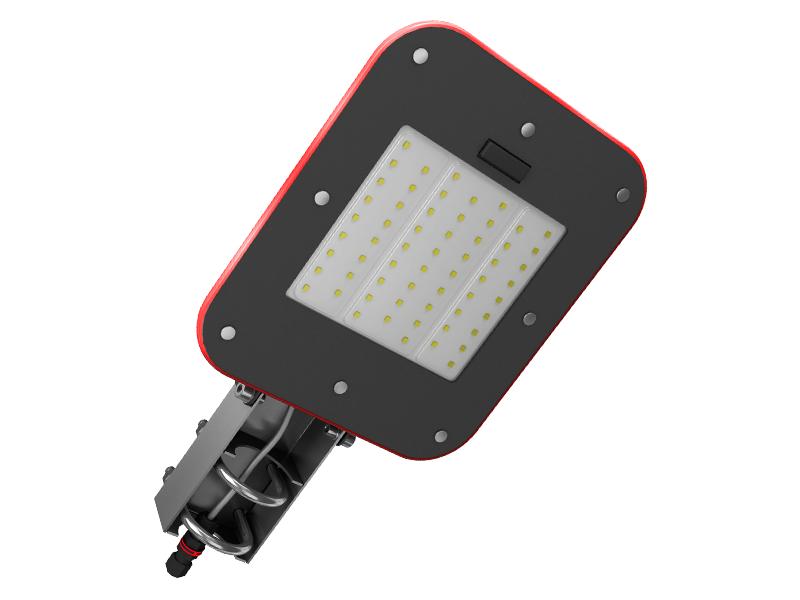 Уличный светодиодный светильник LedEffect LE-СКУ-32-050-1060-67Х