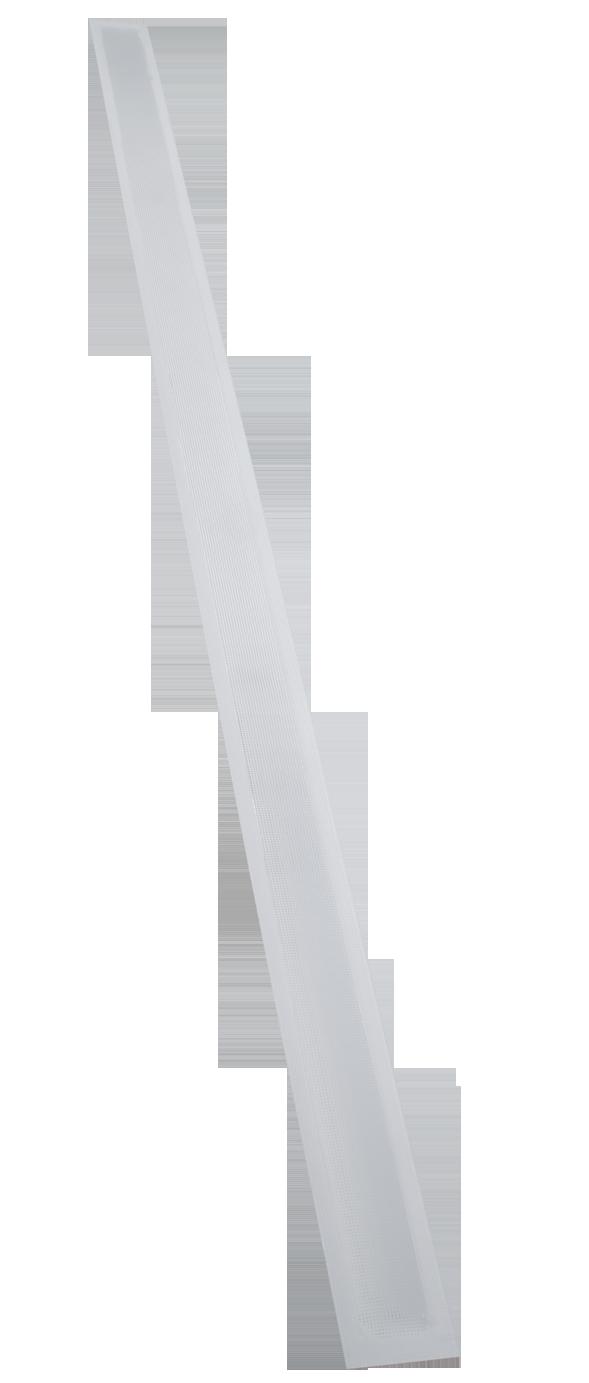 """Светильник светодиодный """"Айсберг микропризма, 1х36"""", 12 Вт Viled СС 03-У-С-12-1190.65.15-4-0-65"""