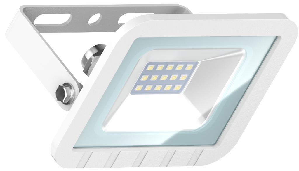 Светодиодный прожектор Geniled Lumos 10 Вт