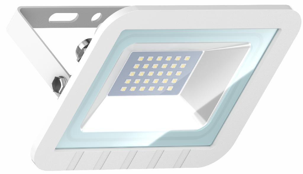 Светодиодный прожектор Geniled Lumos 20 Вт