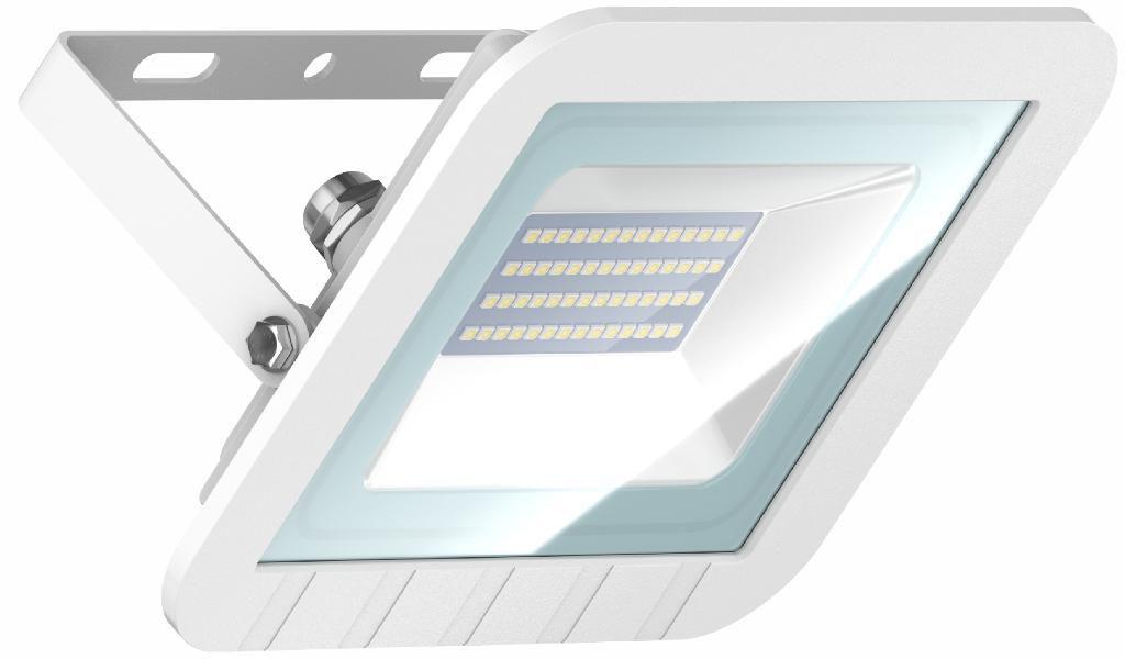 Светодиодный прожектор Geniled Lumos 30 Вт