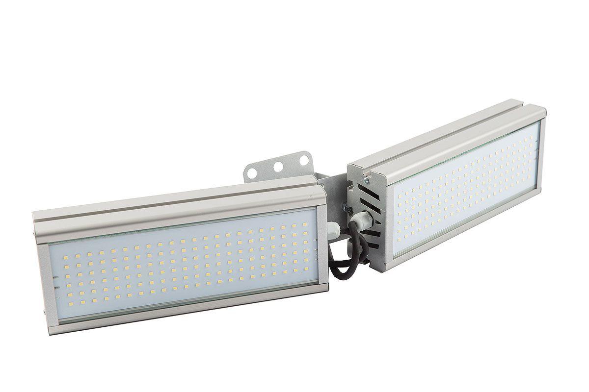 Универсальный светильник Модуль V Галочка SVT-STR-MV-96W