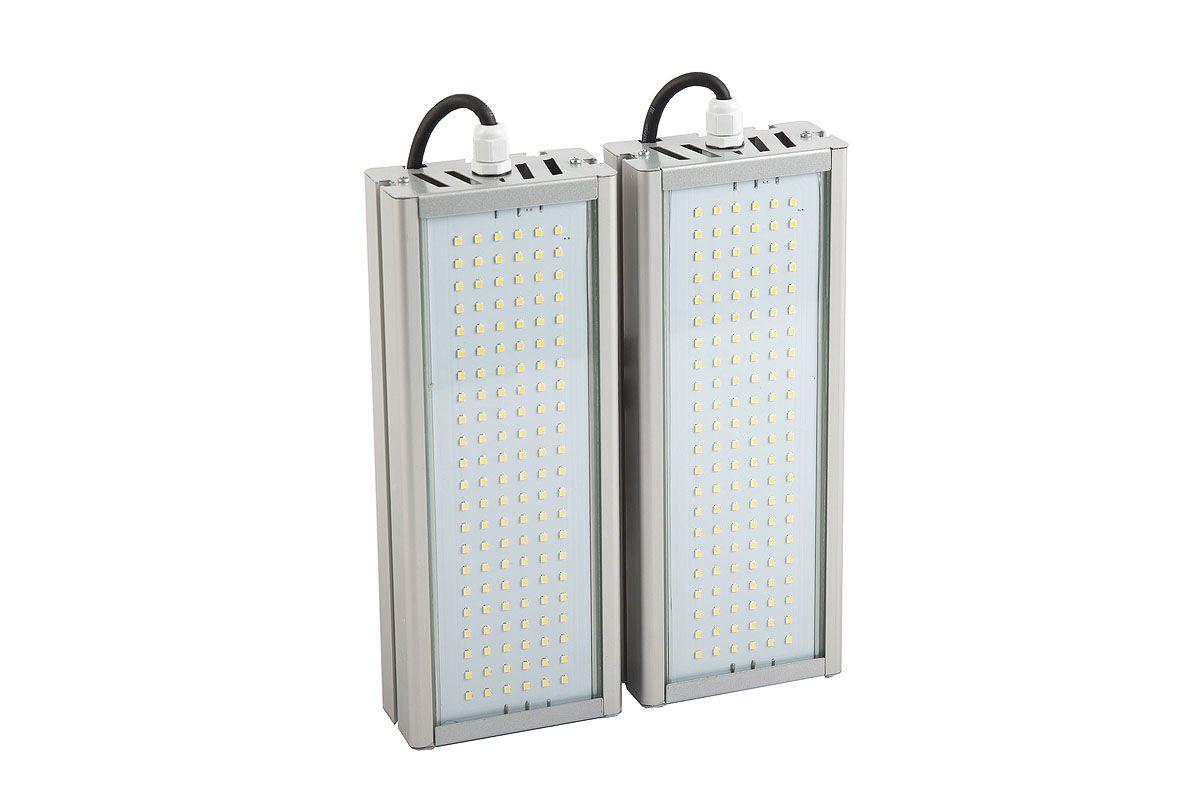 МОДУЛЬ уличный светильник SVT-STR-M-32W-DUO