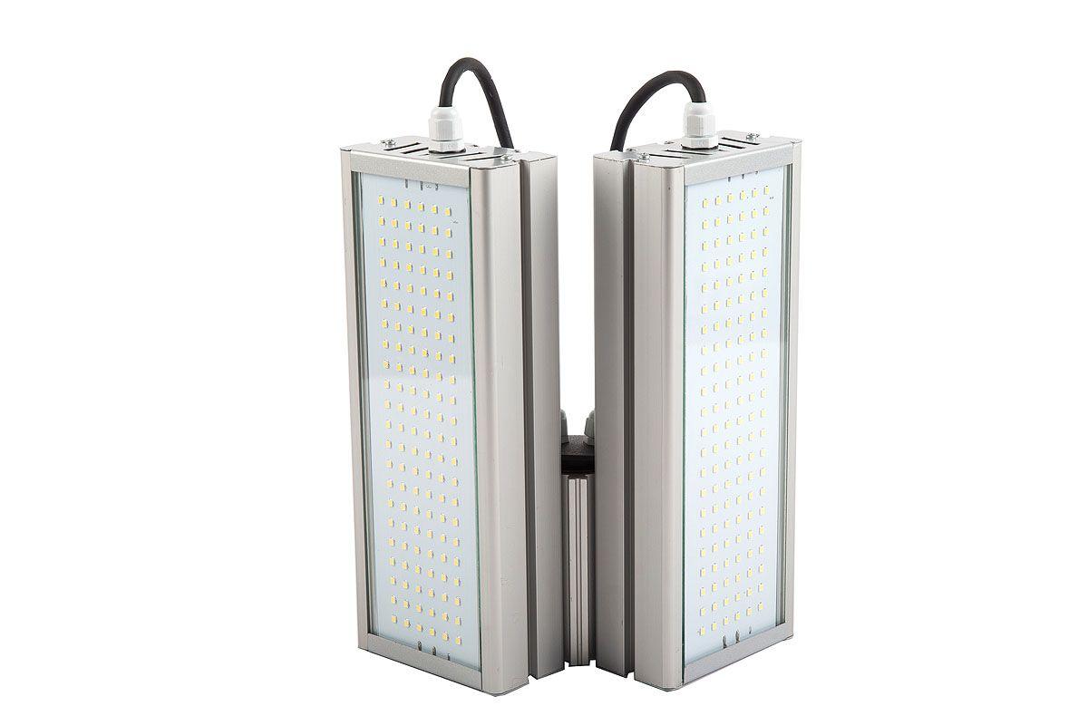 МОДУЛЬ уличный светильник SVT-STR-M-32W-DUO90-C