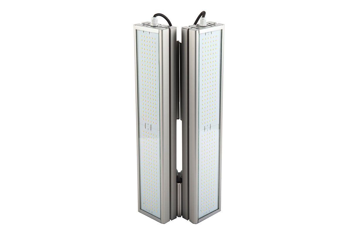 МОДУЛЬ уличный светильник SVT-STR-M-96W-DUO90-C