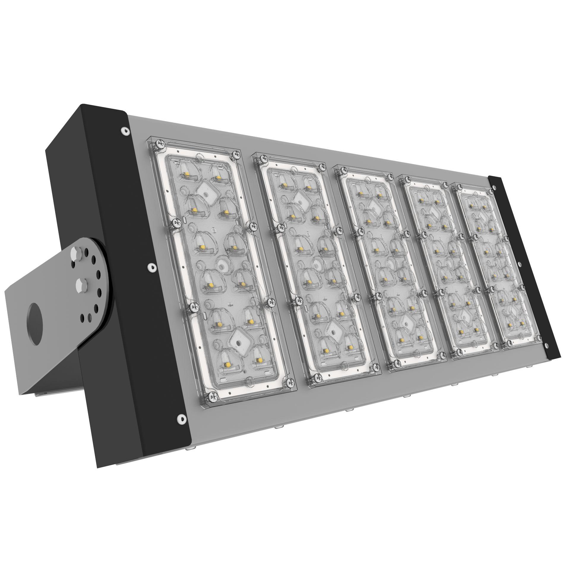 Светодиодный прожектор PSL SVT-STR-PSL-131W-XX