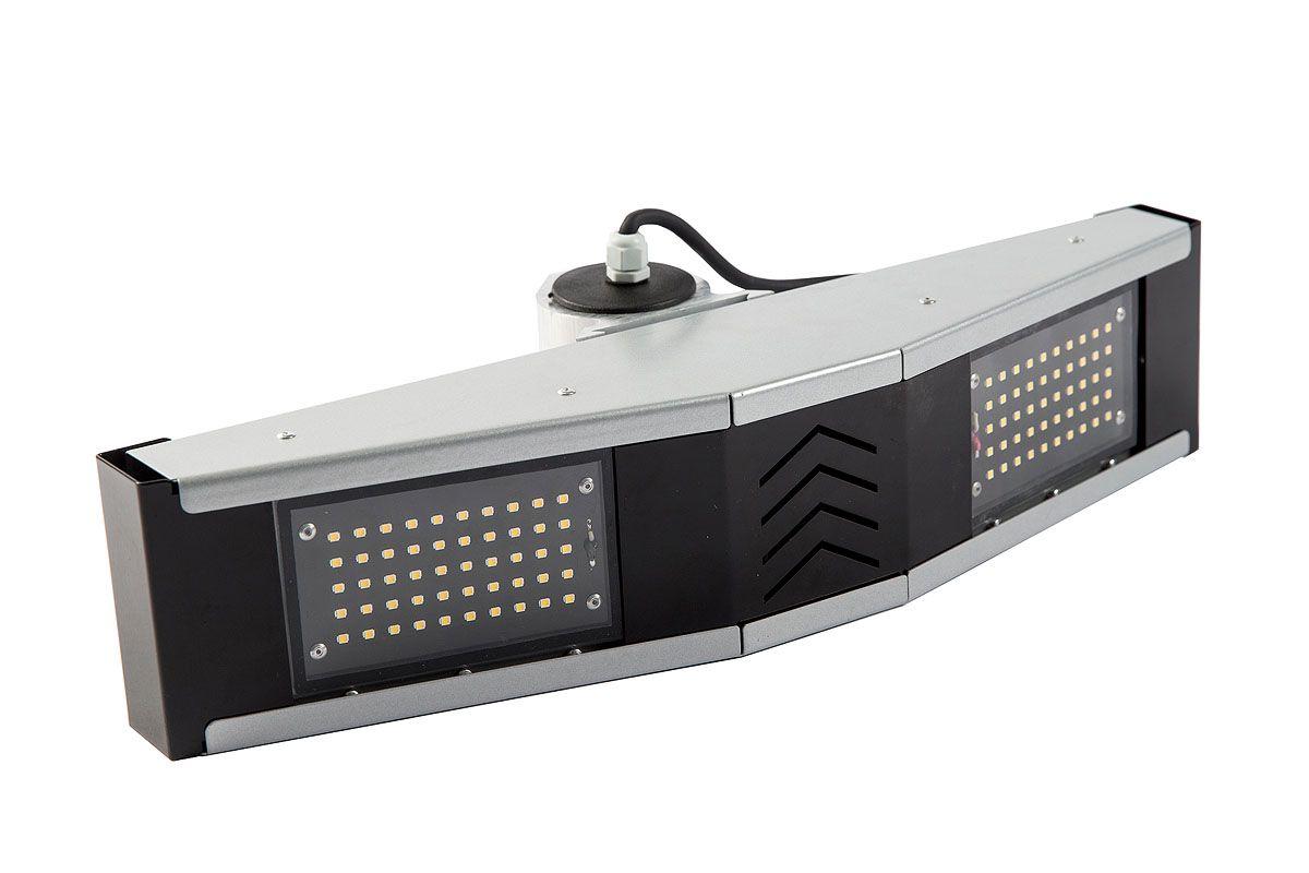 Светильник взрывозащищенный ШЕВРОН SVT-Str-U-V-100-Ex(C)