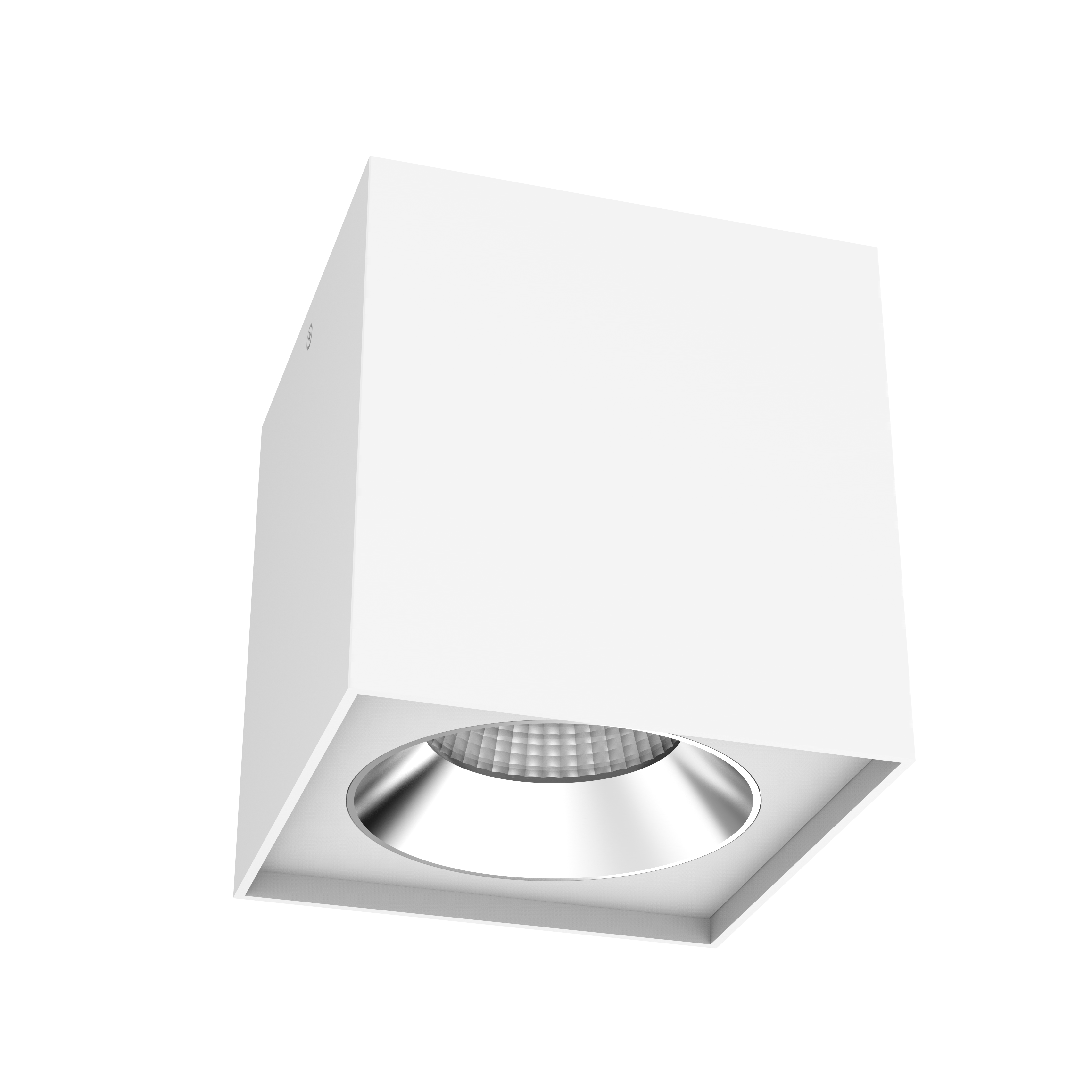 """Светильник LED """"ВАРТОН"""" DL-02 Cube накладной 150*160 36W 4000K 35°"""