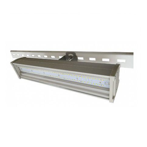 Промышленный светодиодный светильник SKE PLO 55 Вт uns