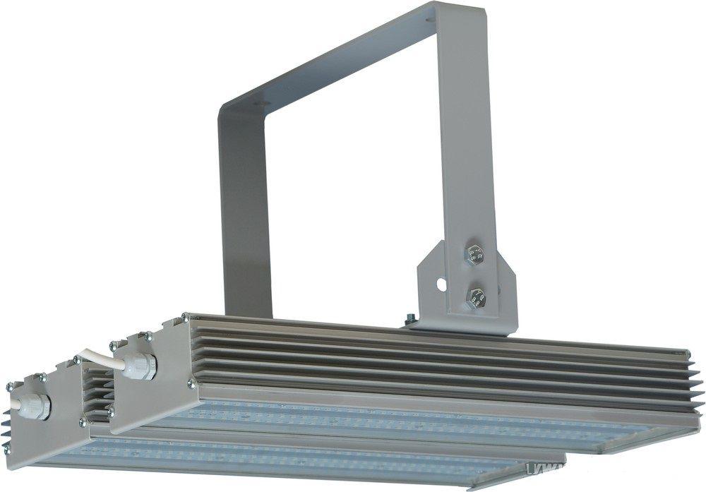 Промышленный светодиодный светильник SKE PLO 150 Вт uns (2х80)
