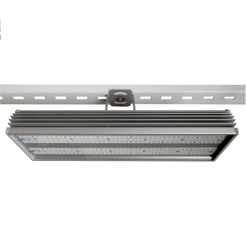 Промышленный светодиодный светильник SKE PLO 80 Вт uns