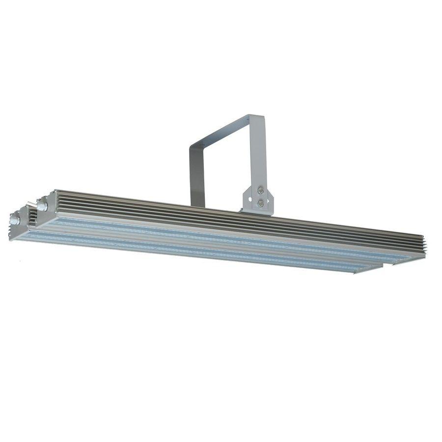 Промышленный светодиодный светильник SKE PLO 400 Вт uns (2х200)