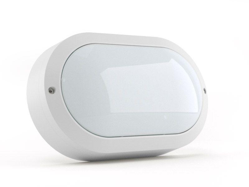 Светодиодный антивандальный светильник для ЖКХ LUNAR-18