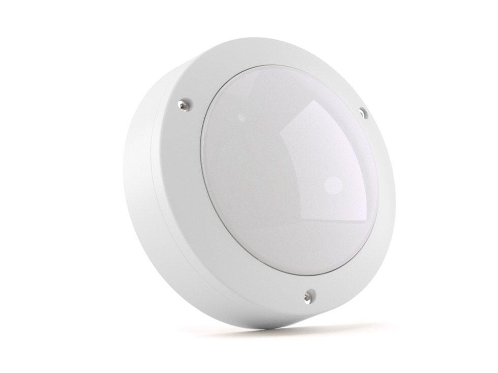 Светодиодный антивандальный светильник для ЖКХ Solo-S10