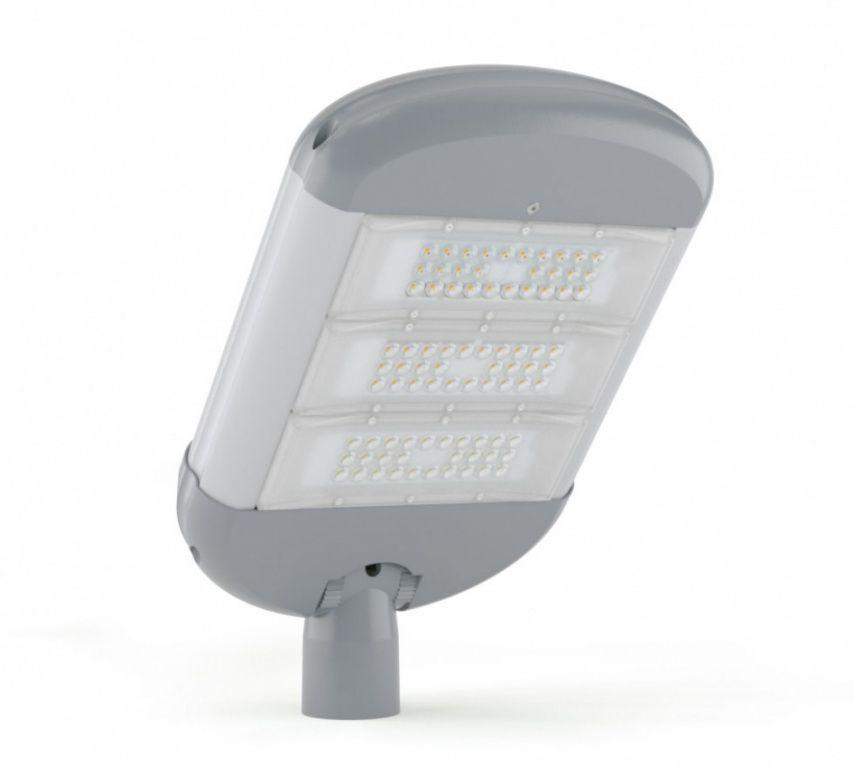 Уличный консольный светодиодный светильник TITAN 200