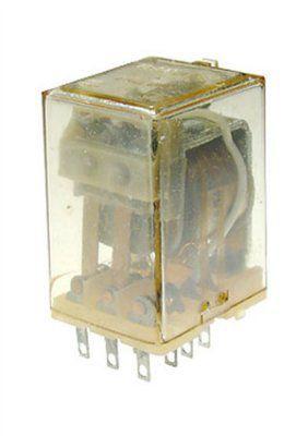 Реле промежуточное РП-21 003 110В 50Гц