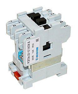 Реле промежуточное РЭП 34-40-10 220В /50Гц