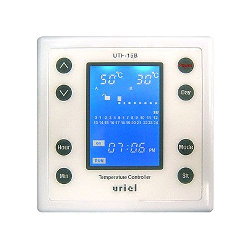 Терморегулятор Uriel UTH-15B