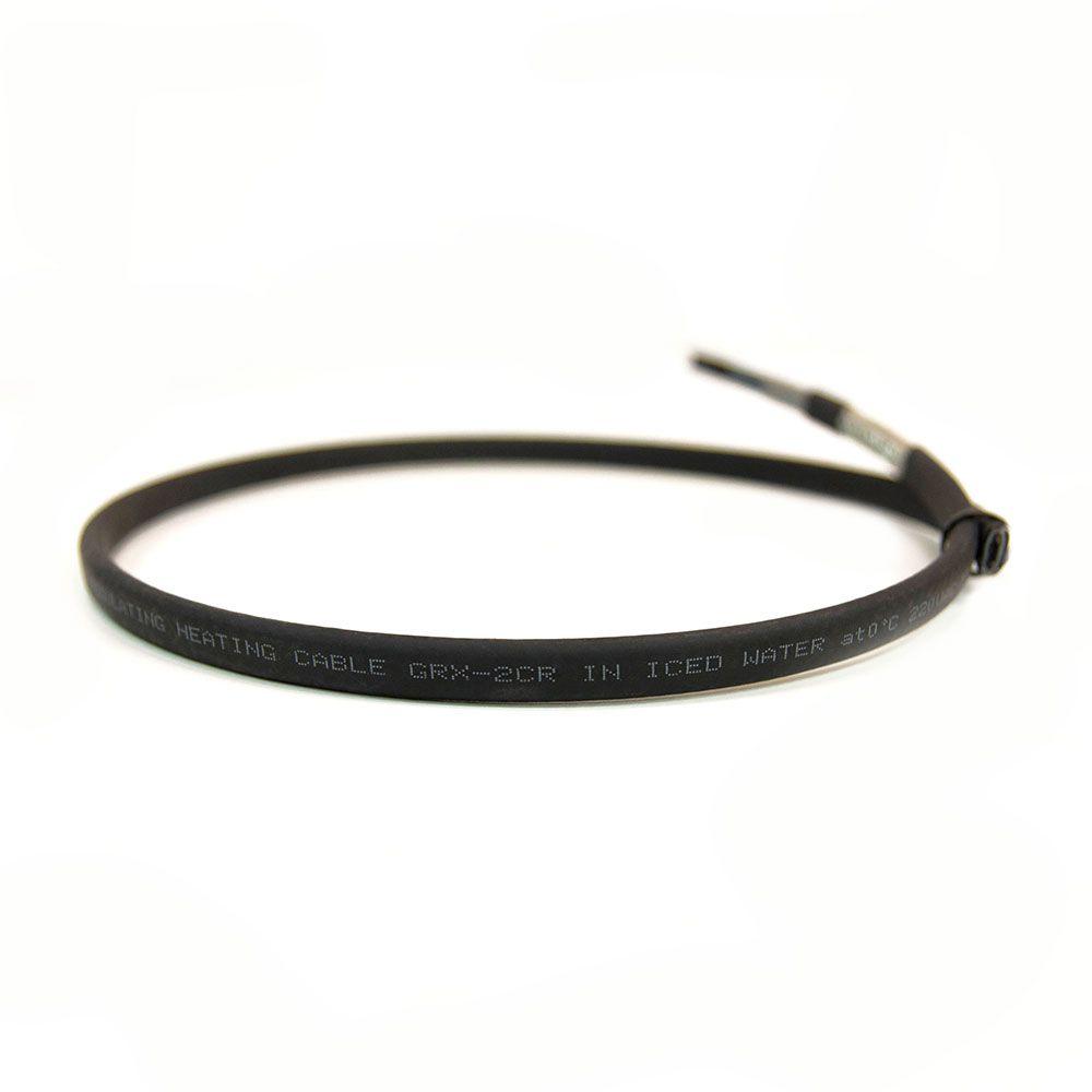 Греющий кабель Fine GRX 40-2 CR