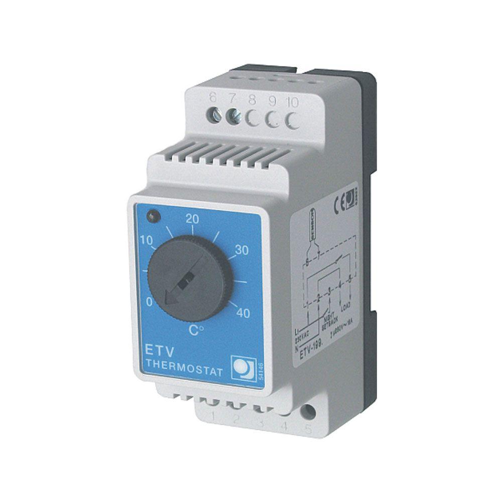 Термостат OJ Electronics ETV-1991